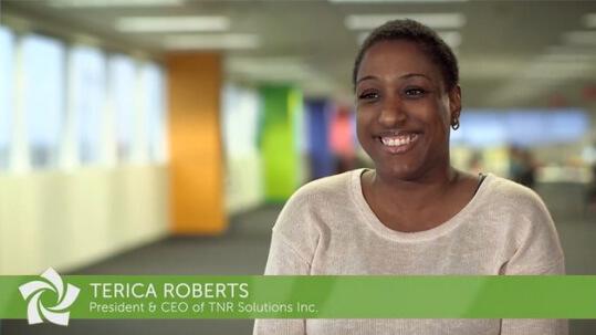 Terica Roberts Bio Image