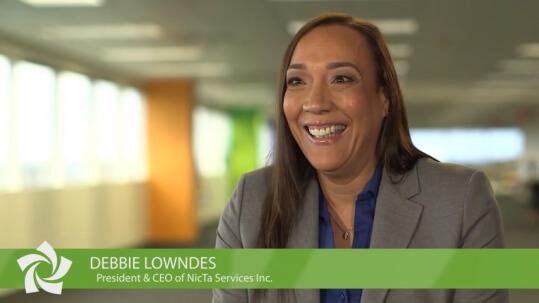 Debbie Lowndes Bio Img