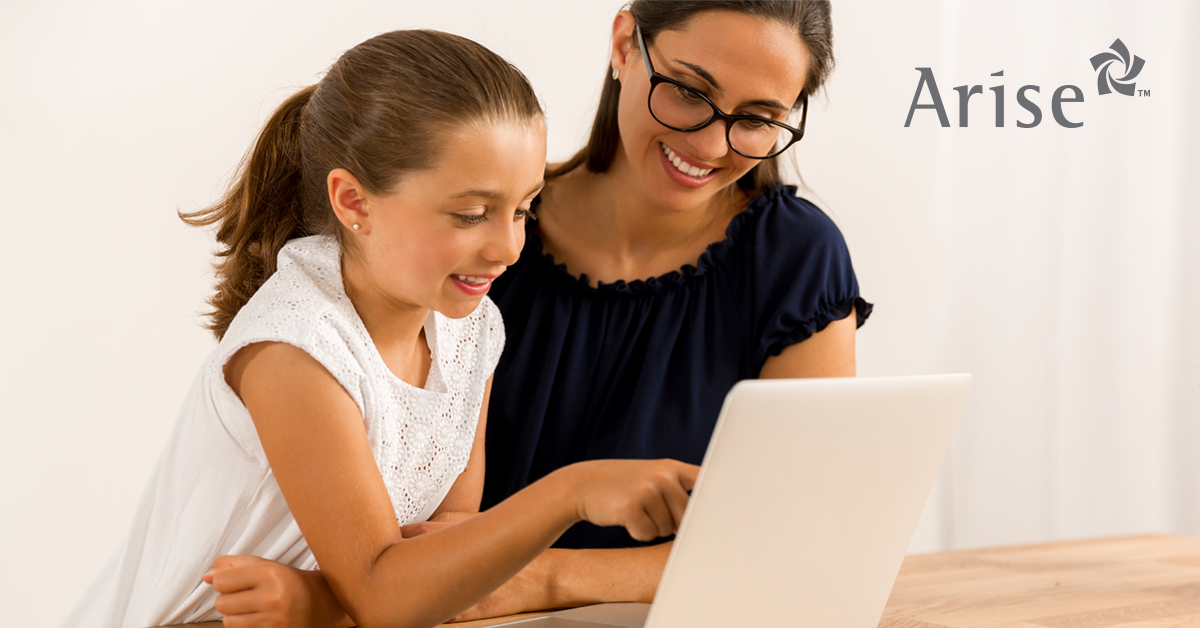 BUILD YOUR BUSINESS WHILE BUILDING YOUR KID'S BRAIN