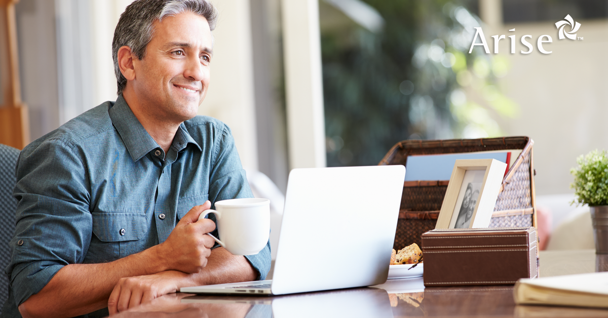 How to Make Working from Home Work for You
