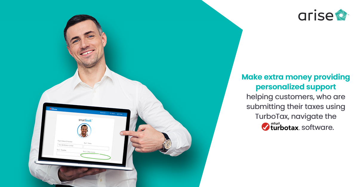 Get Smart With this Opportunity from Intuit TurboTax Smartlook™